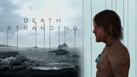 Death Stranding y Ghost of Tsushima revelarían su fecha de lanzamiento en The Game Awards 2018