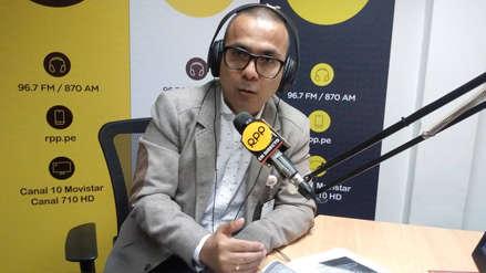 Defensoría del Pueblo: obra debe suspenderse hasta inicio de nueva gestión