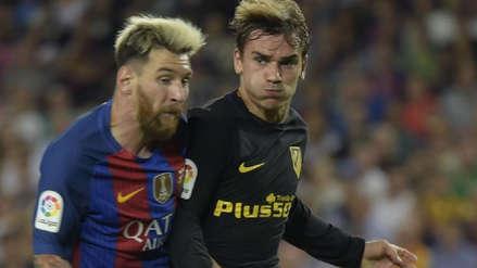 Barcelona: Lionel Messi influyó en Antoine Griezmann para rechazar al Barza