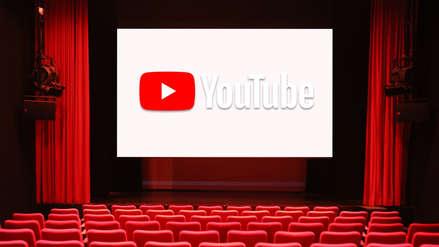 Películas gratis con publicidad, la nueva propuesta de YouTube para ofrecer contenido