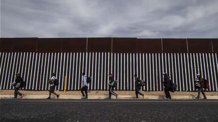 Juez suspende decisión de Trump de negar asilo a quienes ingresen ilegalmente a EE.UU.