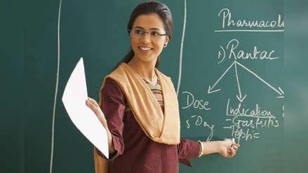 ¿Por qué solo el 5 % de maestros alcanza una plaza de nombramiento?