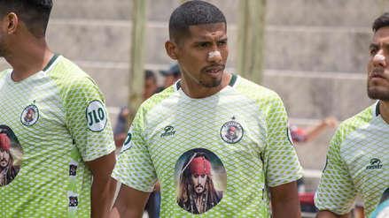 Copa Perú: Pirata FC pide ayuda en Facebook para crear un nuevo escudo
