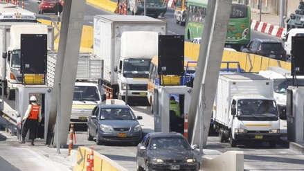 Rutas de Lima: Incremento de peajes fue aceptado por la Municipalidad en acuerdos contractuales
