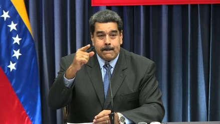 EE.UU. evalúa incluir a Venezuela en su lista de países patrocinadores del terrorismo