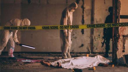 Una mujer acusada de matar a su novio, desmembrarlo y cocinarlo en Abu Dabi