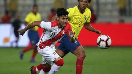 Perú vs. Costa Rica EN VIVO: Benavente es la novedad de la bicolor para enfrentar a 'ticos' en Arequipa