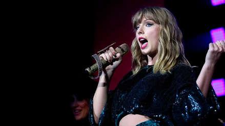 Taylor Swift es la más influyente de Twitter con solo 13 publicaciones en el 2018