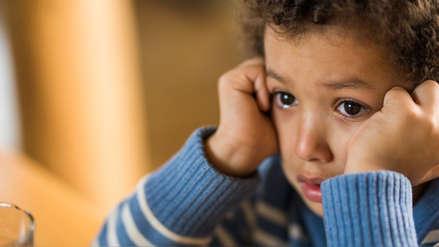 Los problemas mentales de un niño son reflejo de las dificultades mentales de los padres