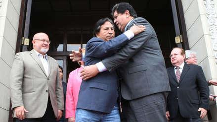 Alberto de Belaunde: Si Uruguay le da asilo a Alan García, Toledo lo utilizará para dificultar su extradición