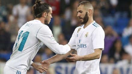 Real Madrid: los dos cracks de la Premier League para reemplazar a Benzema y Bale | FOTOS