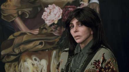 """""""La casa de las flores"""": Verónica Castro confirma que no estará en la segunda [VIDEO]"""