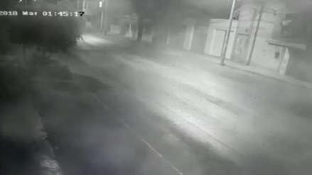 Video | Cámaras registraron la fuerza del sismo de magnitud 5.7 que sacudió Áncash