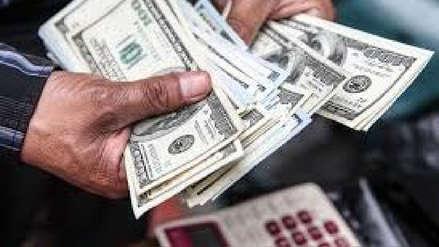 Dólar cayó 0.24% y cierra la jornada del miércoles en S/3.377