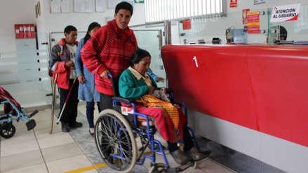 ¿Qué significa ser una persona con discapacidad en el Perú?