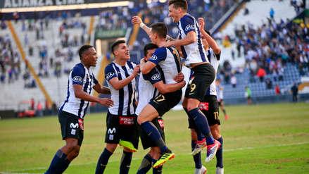 Tabla de posiciones Acumulada y del Torneo Clausura tras el empate entre Alianza Lima y San Martín
