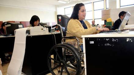 Solo el 13% de mujeres con discapacidad tienen empleo