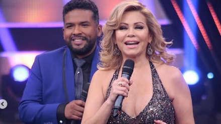 Gisela Valcárcel: Esto dijo sobre el posible regreso de Magaly Medina a la televisión