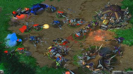 Dos peruanos viajan a China para representar a la región en la máxima liga mundial de Warcraft 3