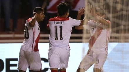 Columna | Raúl Ruidíaz, el '9' que debe dejar de pensar en el gol
