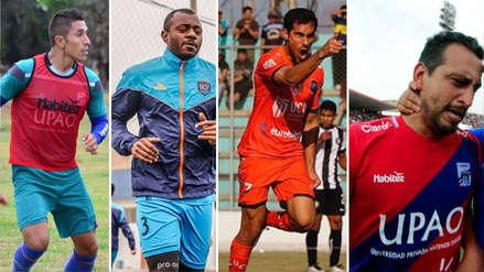 Segunda División 2018 | Los jugadores de Mannucci y César Vallejo que fueron campeones nacionales