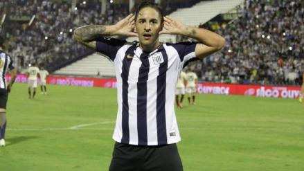 Alianza Lima vs. San Martín: Alejandro Hohberg y su gran definición tras pase de Affonso