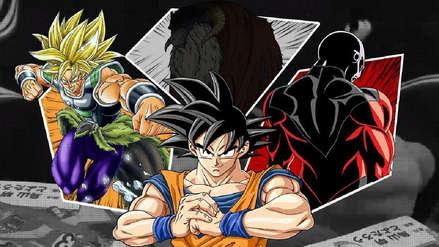 Dragon Ball Super: nuevo enemigo de Gokú es revelado en la próxima saga