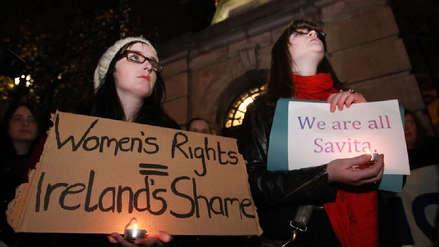Indignación en Irlanda por el uso de una tanga como prueba en juicio por violación a adolescente