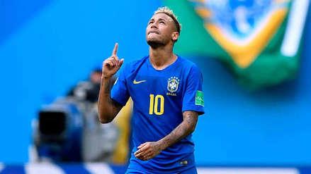 Neymar habló sobre su lesión y el riesgo de perderse la Champions League