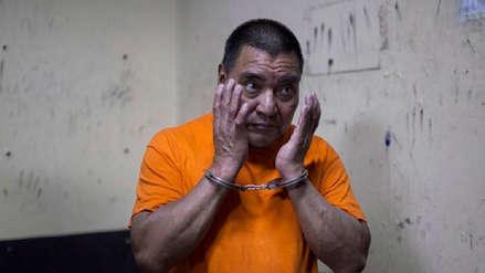 Guatemalteco fue condenado a 5,160 años de cárcel por masacre de campesinos