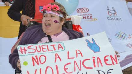 71% de las víctimas de violencia contra personas con discapacidad son mujeres