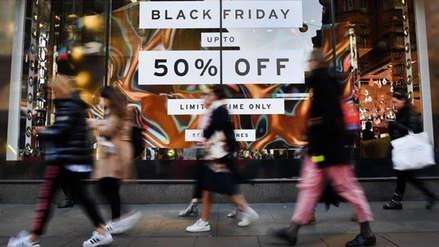 Black Friday: Peruanos gastarán en promedio más de S/714 en compras este viernes