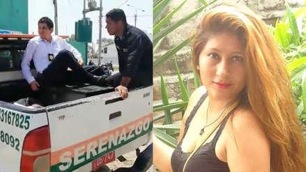Piura | Una mujer fue asesinada a puñaladas por su pareja en su vivienda
