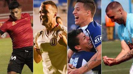 Descentralizado 2018: se jugarán cinco partidos en simultáneo por la fecha 15 del Torneo Clausura