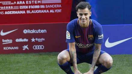 Barcelona: ¿Por qué no puede fichar a nadie del Liverpool hasta el 2021?