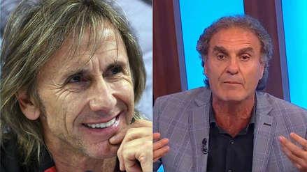 Ricardo Gareca: Óscar Ruggeri volvió a criticar a la AFA por no contratar al DT de Perú