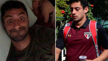 Asesinato de Daniel Correa:  formulan cargos contra 7 sospechosos por muerte del jugador de Sao Paulo
