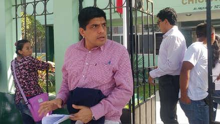 Carrasco: la investigación contra Becerril por Los Wachiturros sigue abierta