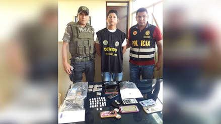 Recapturan a prófugo de 'El Escuelín' acusado de sicariato