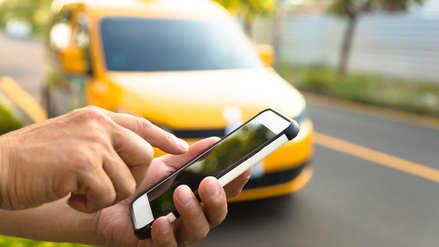 Congreso aprobó ley que regula taxis por aplicativo, ¿Qué cambiará?