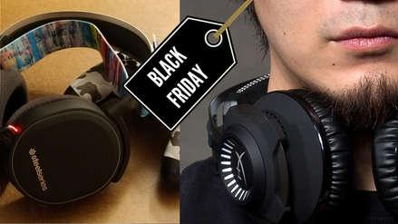Black Friday 2018 | [Galería] Elige entre las ofertas a los mejores auriculares para tu PC Gamer o PS4