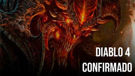 """Confirmado: Diablo 4 está siendo desarrollado desde hace dos años bajo el nombre en clave """"Fenris"""""""