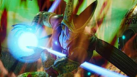 Dragon Ball | Piccoro y Cell muestran sus primeras imágenes en videojuego Jump Force