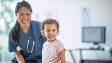 Estudio demuestra que conceder deseos a niños enfermos mejora su tratamiento médico