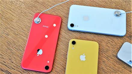 Apple no convence con el iPhone XS y vuelve a producir el iPhone X para no perder nivel de ventas