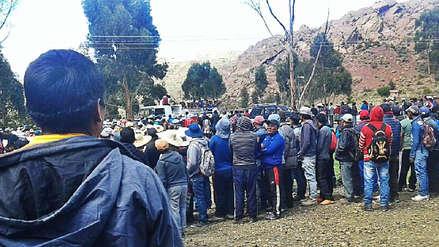 Autoridades buscan detener ola de linchamientos que conmocionan a Bolivia