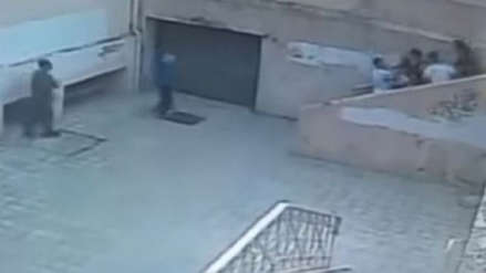 Un estudiante murió tras una pelea con un compañero en el patio de su colegio