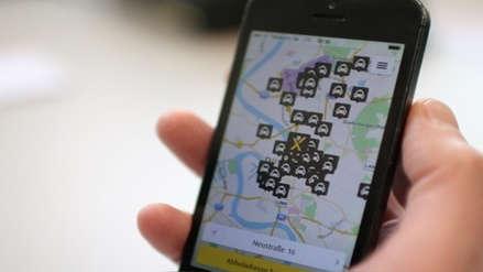 Así opinaron los taxis por aplicativos a la ley que los regulará en adelante