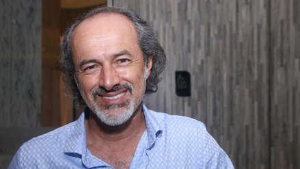 Carlos Alcántara planea ser director de cine: