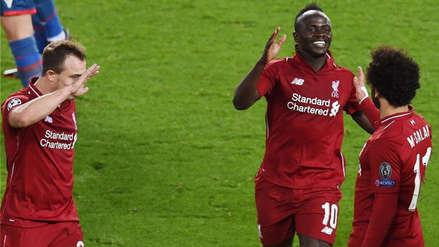 Liverpool renovó el contrato de una de sus principales figuras hasta 2023